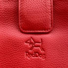 RedDog Jackie Leather Handbag - Olkalaukut - 0721762374560 - 1