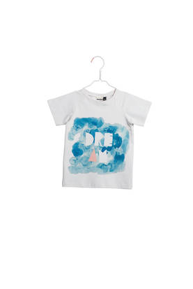 Papu Cloudy Dream T-shirt - Paidat - 17020105CLOUDY - 1